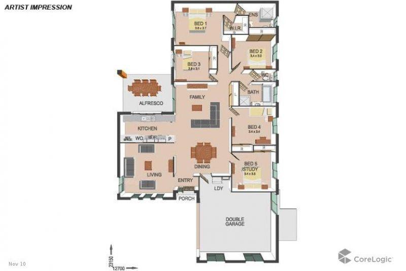 14 Petal Place, Yamanto QLD 4305, Image 2