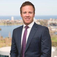 Bradley Dean, Sales representative