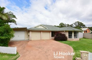 Picture of 3 Tinto Place, West Nowra NSW 2541