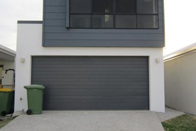 Picture of 33 Maranark Avenue, MOUNT PLEASANT QLD 4740