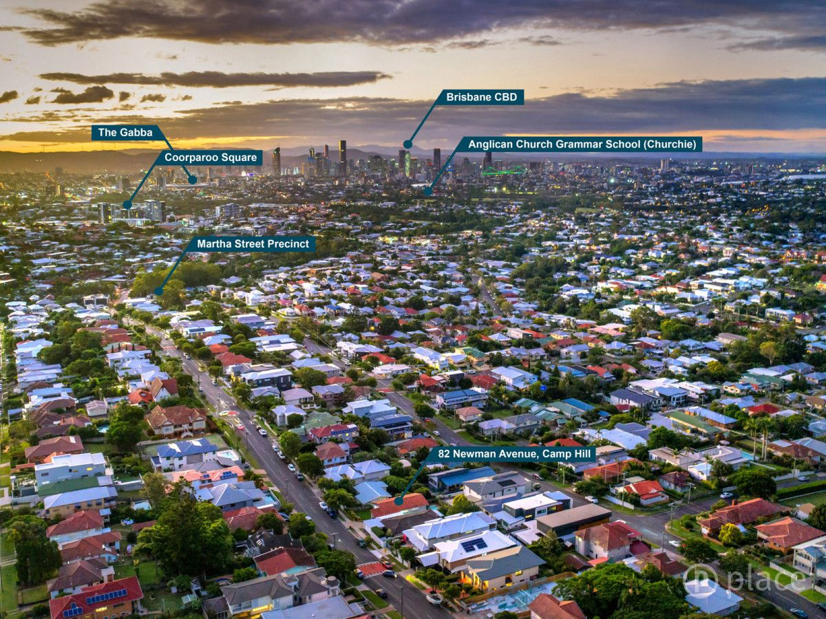 82 Newman Avenue, Camp Hill QLD 4152, Image 1