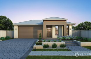 Picture of Lot 104 Grey Crescent, Narangba QLD 4504