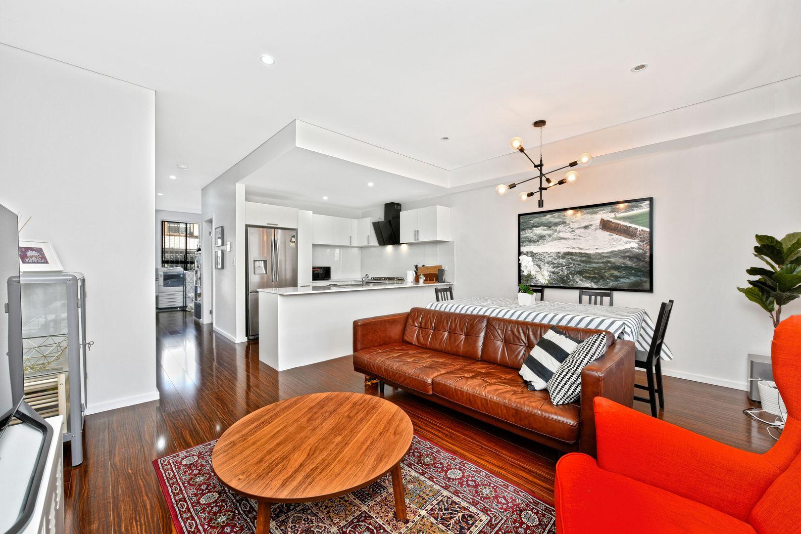 7/1-3 Louise Street, Granville NSW 2142, Image 0