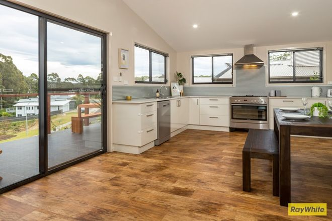 Picture of 60 Courtenay Crescent, LONG BEACH NSW 2536