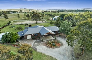 Picture of 46 Andrew Road, Gisborne VIC 3437
