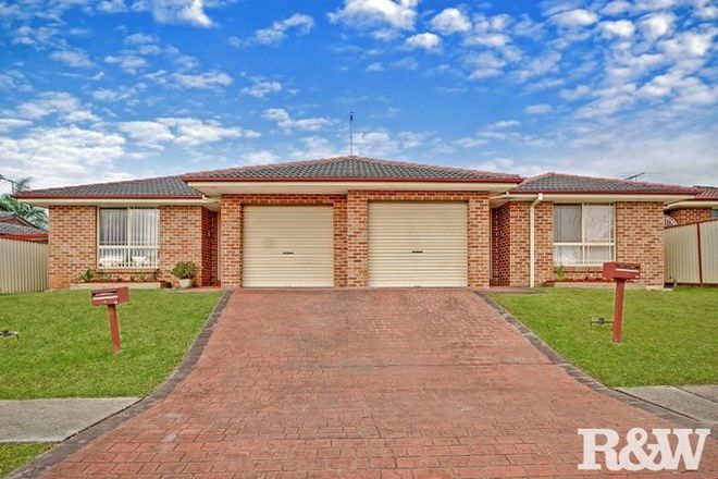 Picture of 21A Criterion Crescent, DOONSIDE NSW 2767