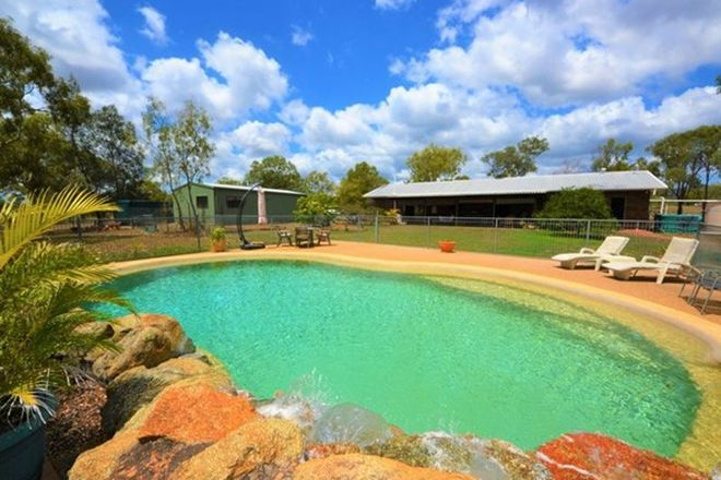 Picture of 74 Richmont Drive, BOULDERCOMBE QLD 4702