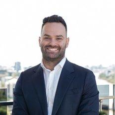Chevy Sukkar, Sales representative
