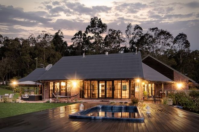Picture of 186 Tobins Road, MANDALONG NSW 2264