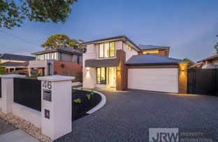 Picture of 46 Roslyn Street, Burwood VIC 3125