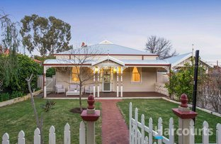 Picture of 58 Third Avenue, Bassendean WA 6054