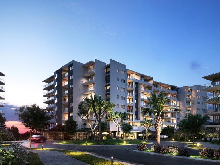 2312/397 Christine Avenue, Varsity Lakes QLD 4227, Image 0