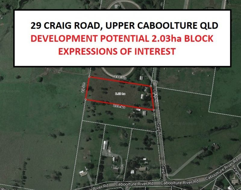 29 Craig Road, Upper Caboolture QLD 4510, Image 0