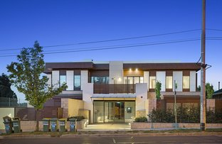 Picture of 10/1311 Toorak Road, Camberwell VIC 3124