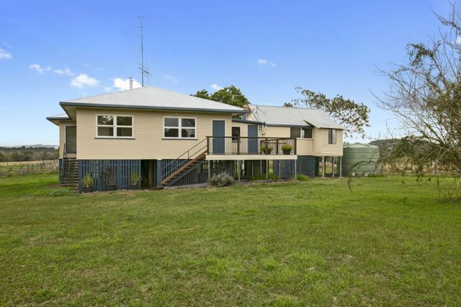 Picture of 84B Carlson Road, COLES CREEK QLD 4570