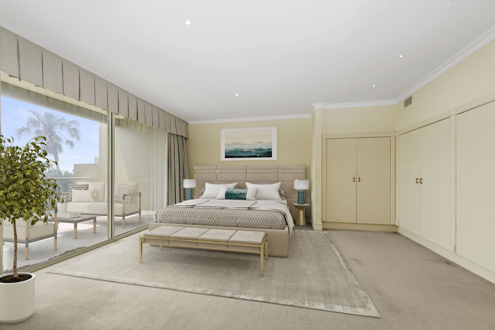 Unit 2/29 Sutherland Cres, Darling Point NSW 2027, Image 2