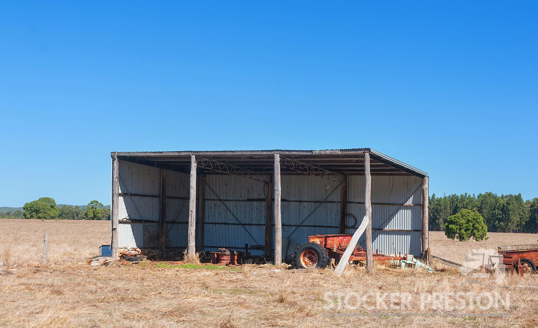 Lot 101 McLeod Creek Rd, Karridale WA 6288, Image 1