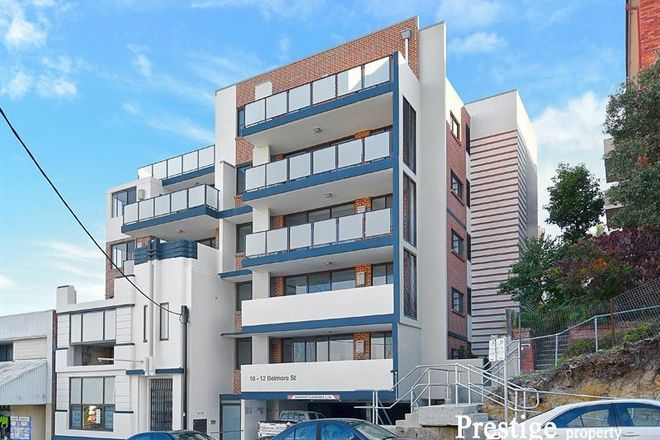 Picture of 21/10 Belmore St, ARNCLIFFE NSW 2205