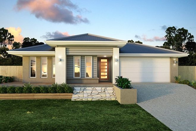 Picture of Lot 22 Southern Skies Estate, DRAYTON QLD 4350