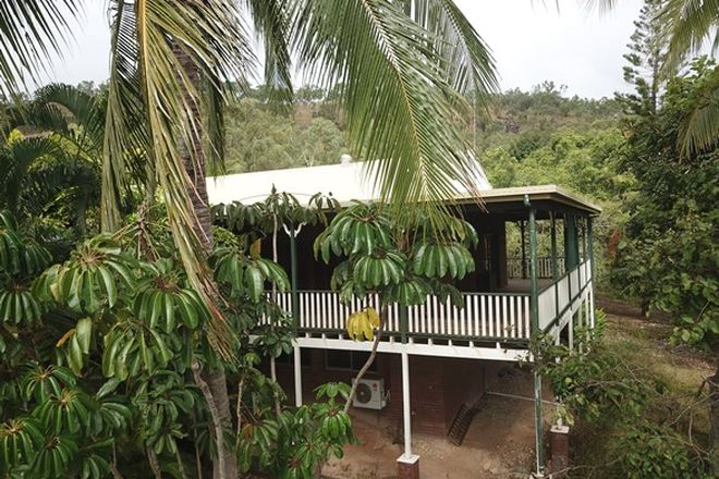 Picture of 40 Probert Road, BAMBAROO QLD 4850