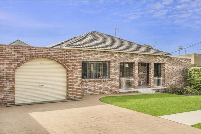 Picture of 125A Kiora St, CANLEY HEIGHTS NSW 2166