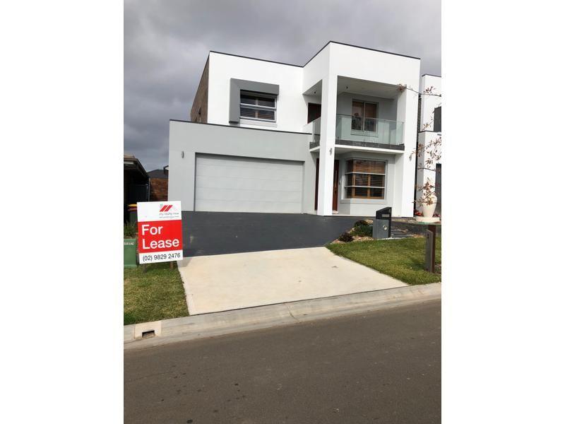4A Bardia Avenue, Bardia NSW 2565, Image 0