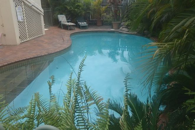 Picture of 405 Esplanade, TORQUAY QLD 4655