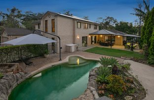 Picture of 4 Giles Court, Mount Ommaney QLD 4074