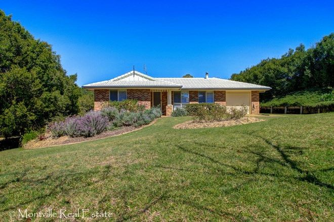 Picture of 10 Hoffman Close, MONTVILLE QLD 4560