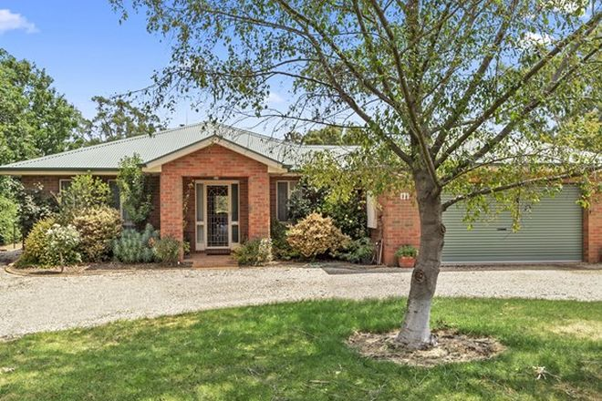 Picture of 34 Shelton Street, AVENEL VIC 3664