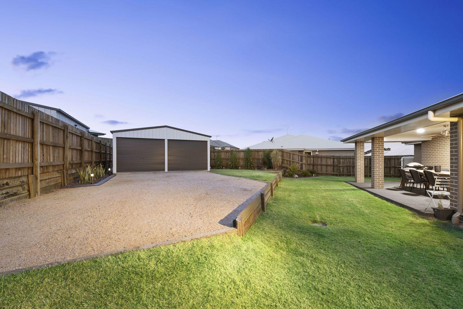 37 Renshaw Crescent, Kearneys Spring QLD 4350, Image 1