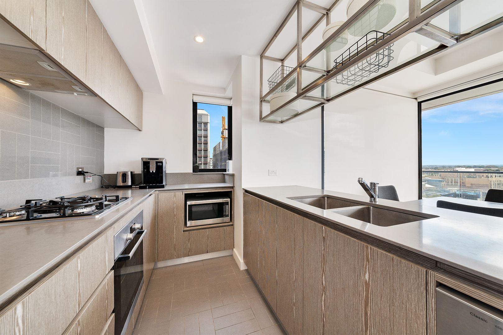 1501/138 Walker Street, North Sydney NSW 2060, Image 1