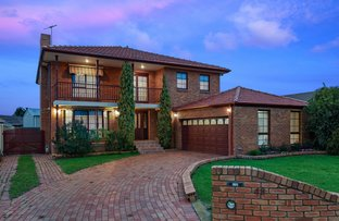 Picture of 48 Admirals Crescent, Taylors Lakes VIC 3038
