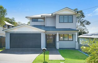 Picture of 82 Davies Road, Ashgrove QLD 4060