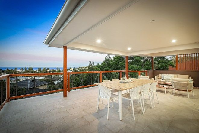 Picture of 10 Cottee Crescent, TERRIGAL NSW 2260