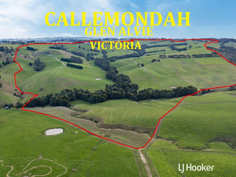 1485 Loch-Wonthaggi Road, Glen Alvie VIC 3979, Image 0