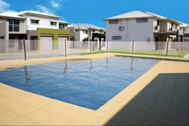 Picture of 35/58 Lillypilly Avenue, GRACEMERE QLD 4702
