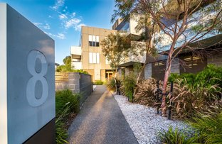 Picture of 207/8 Yarra Bing Crescent, Burwood VIC 3125