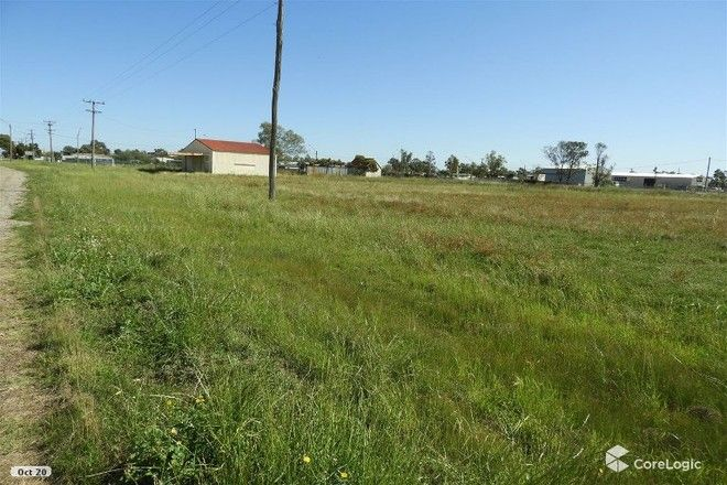 Picture of 34-42 Trangie Street, NEVERTIRE NSW 2826