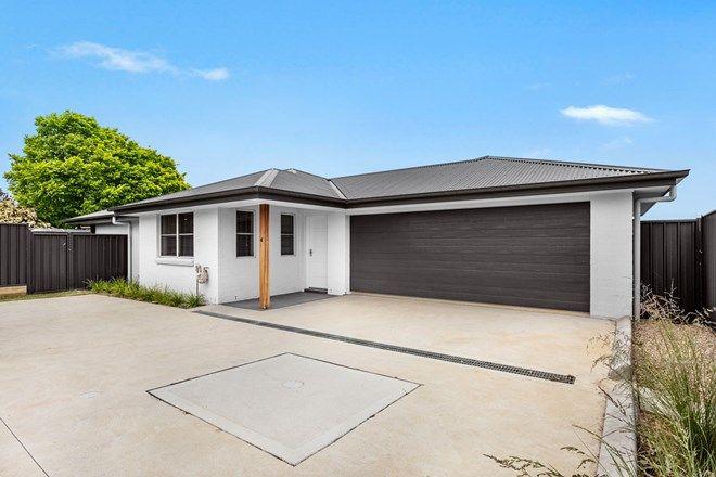 Picture of 4/81 Taralga Road, GOULBURN NSW 2580