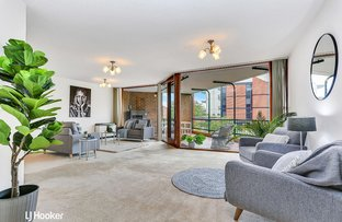 Picture of 8/387-399 Halifax Street, Adelaide SA 5000