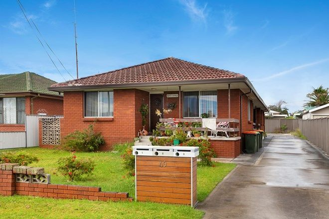 Picture of 1/49 Veronica Street, WARILLA NSW 2528