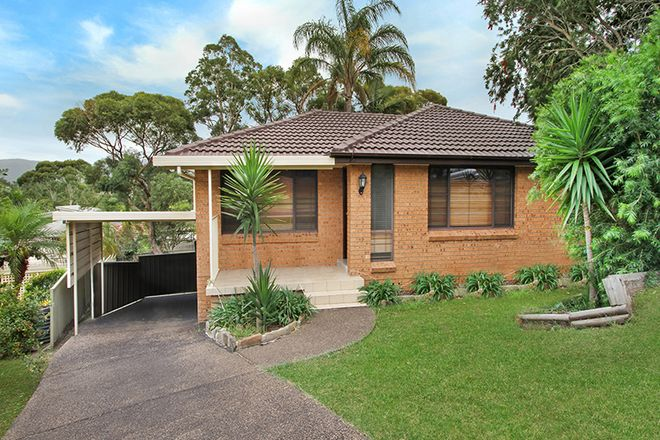 Picture of 3 Coronet Place, DAPTO NSW 2530