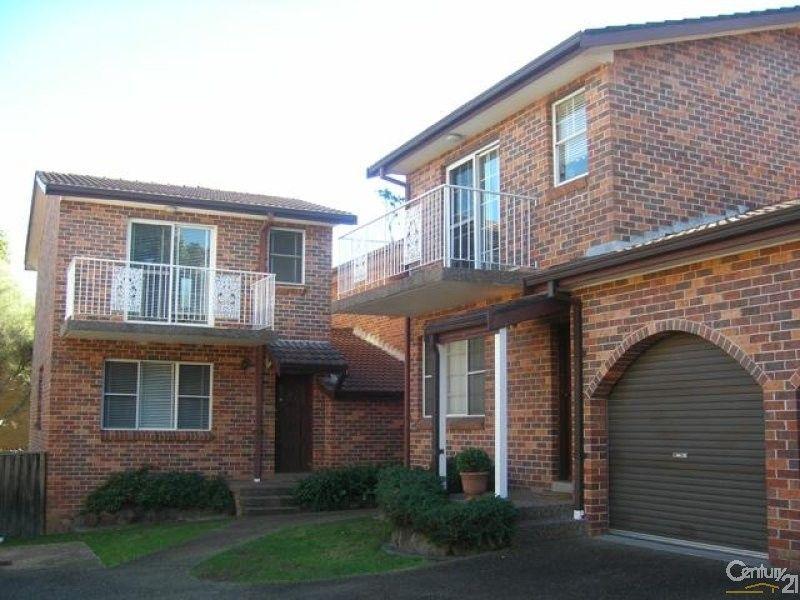 5/29 Empress Street, Hurstville NSW 2220, Image 0