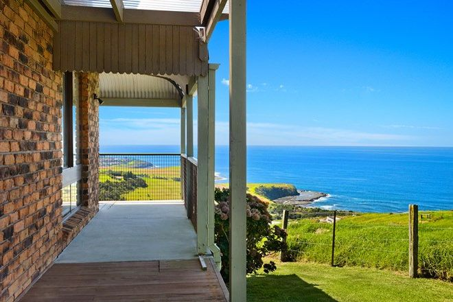 Picture of 215 Princes Highway, KIAMA HEIGHTS NSW 2533