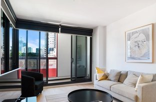 Picture of 106/33 Rose Lane, Melbourne VIC 3000