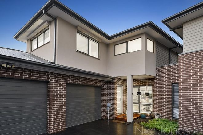 Picture of 2/41 Farnham Road, BAYSWATER VIC 3153