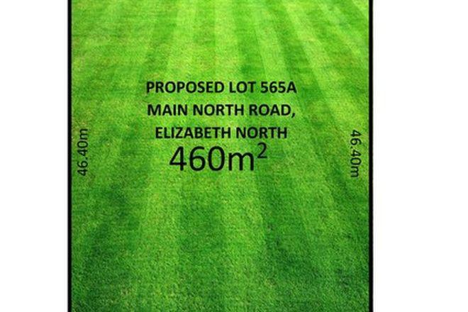 Picture of 565A Main North Road, ELIZABETH NORTH SA 5113