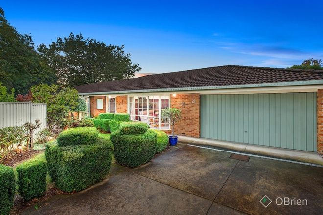 Picture of 1A Gwyn Crescent, BORONIA VIC 3155