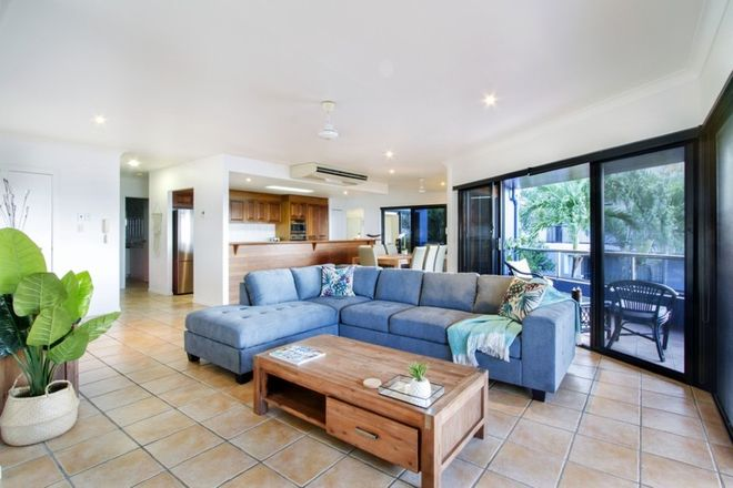 Picture of 2/6 Golden Orchid Drive, AIRLIE BEACH QLD 4802